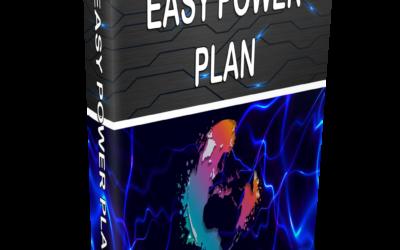Easy DIY Power Plan Review