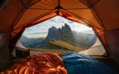 How to Plan a Camping Trip