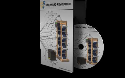 Backyard Revolution by Zack Bennet Review