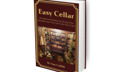 Easy Cellar by Tom Griffiths Review