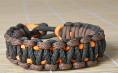 Guide To Paracord Knots