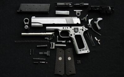 Parts of a Gun – Gun Anatomy