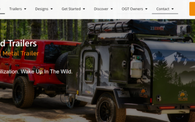 Off Grid Trailers Review