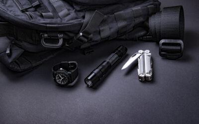 The EDC Tactical Guide