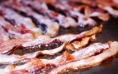 Best Uses For Bacon Grease