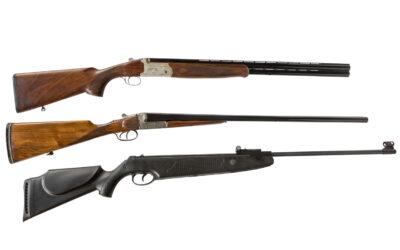 Best Double Barrow Shotguns