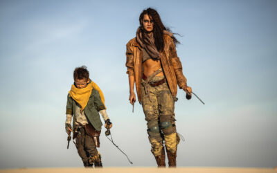 The Best Survival Movies of All Time
