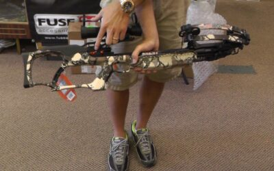 Ravin Crossbows Review