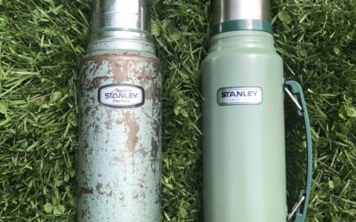 Stanley Thermos Review